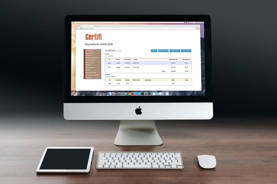 Certifi-payments-screen